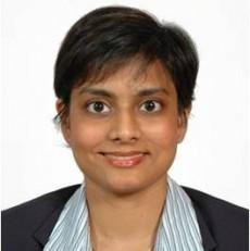 Mrs Nalini Dhariwal