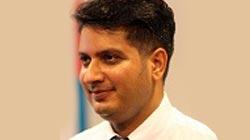 Dr. Vaneet Parmar