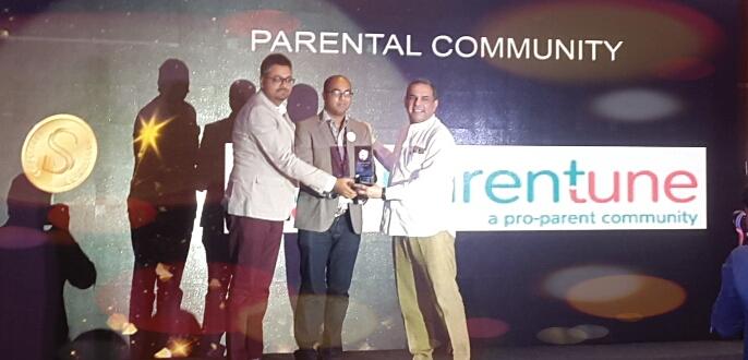 SuperStartUp Award 2017